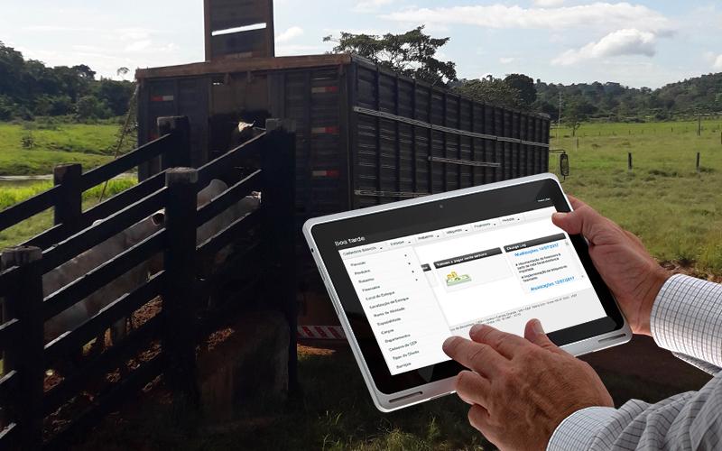 Agora é obrigatória a NF-e para produtores rurais no MT e BA