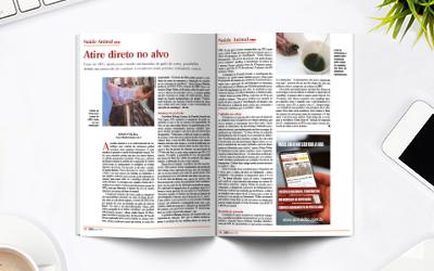 Revista DBO: Atire direto no alvo