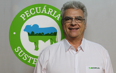 Consultor da Boviplan assume presidência da APPS