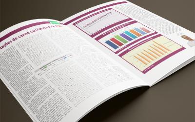Revista AG: Exportações de carne sustentam o PIB