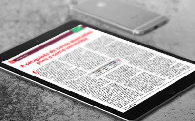 Revista AG: A conquista de novos mercados para a carne vermelha