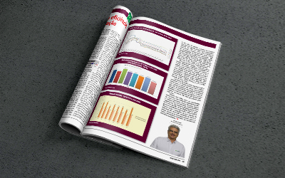 Revista AG: Produzir com eficiência é a solução