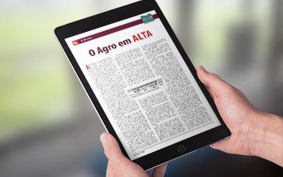 Revista AG: O Agro em ALTA