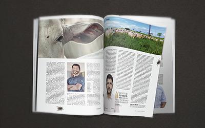 Revista feed&food: Prejuízo na casa dos bilhões