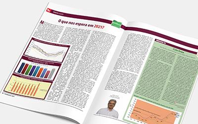 Revista AG: O que nos espera em 2021?